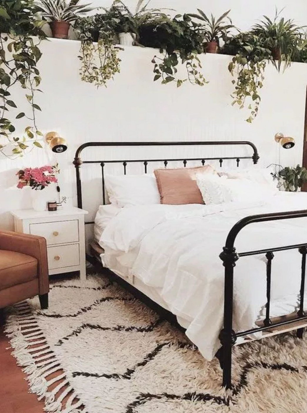 Bedroom before and after Lovely Bohemian Decor Diy Bedroom Cool Gray Bedroom Decor Elegant