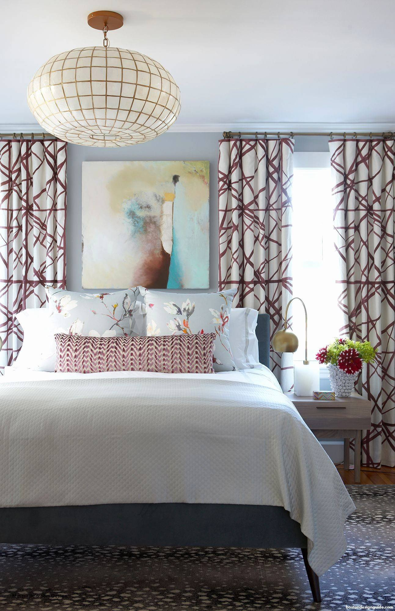 Bedroom before and after Lovely Master Bedroom Ideas