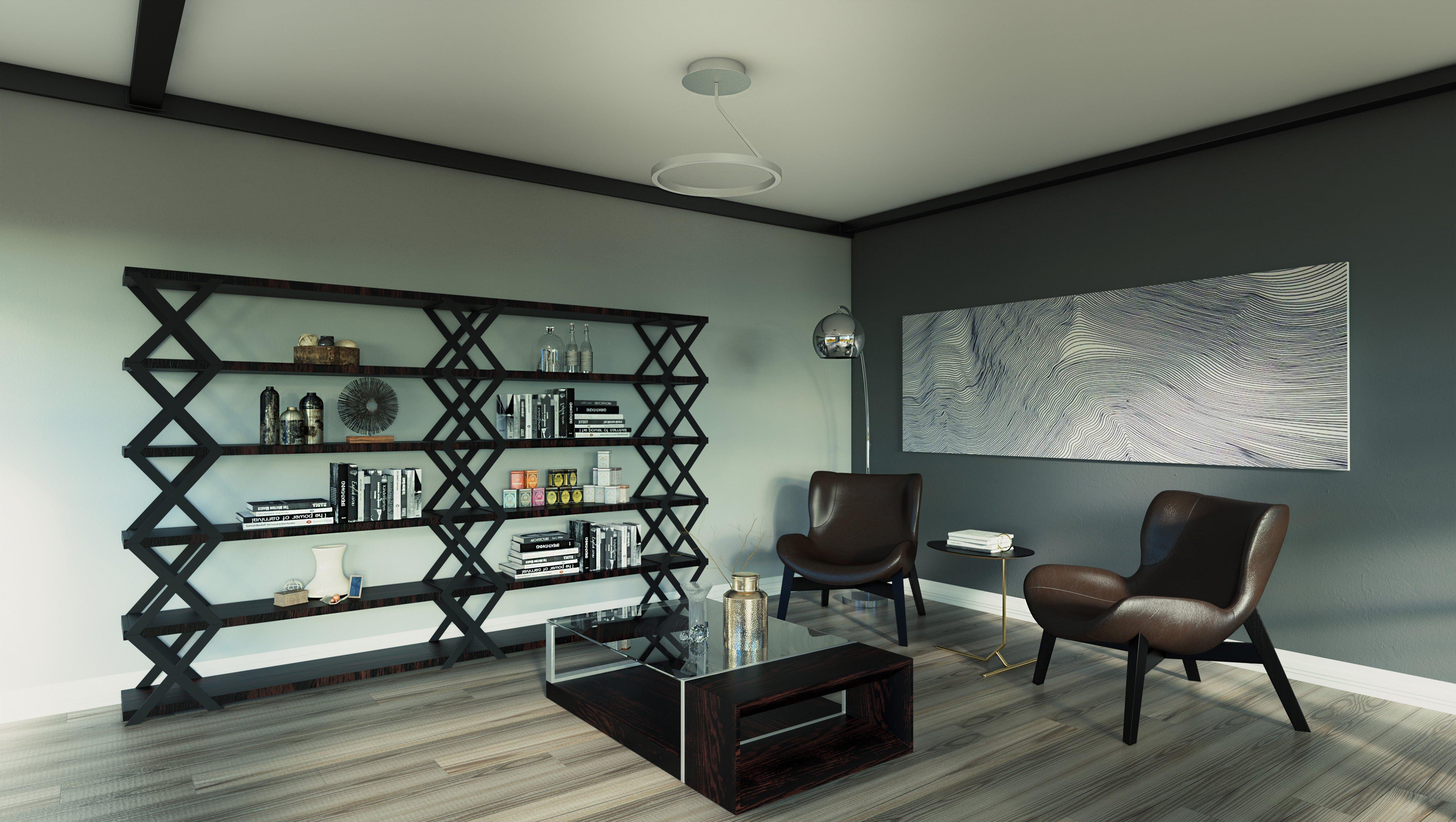 "Bedroom Ceiling Light Ideas Elegant Zuben Vmc Al 18"" Led Ceiling Light Modern Circular Ceiling Fixture"