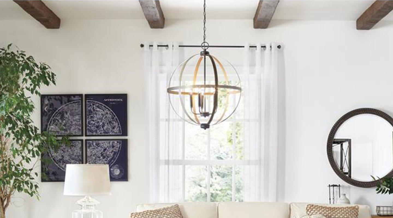 Bedroom Ceiling Light Ideas New Lighting the Home Depot