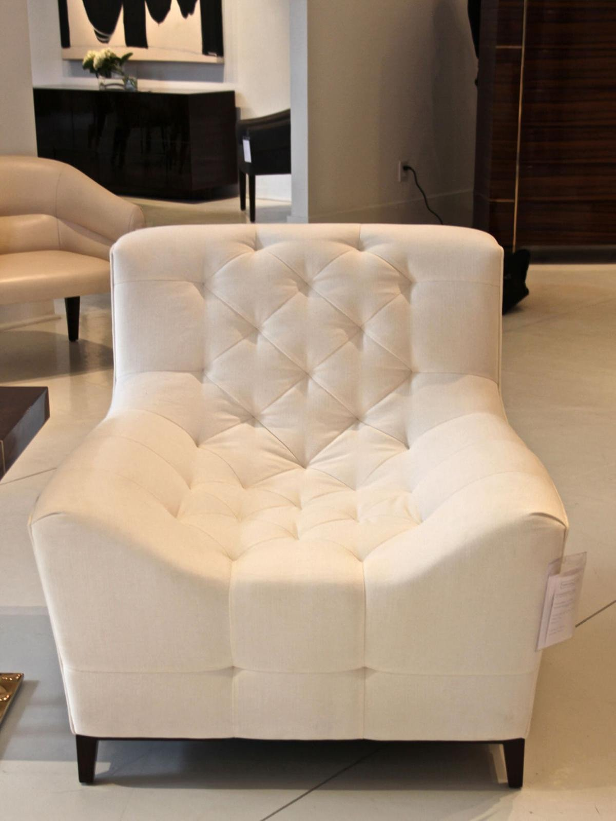 Bedroom Chair with Ottoman Luxury Ottoman Empire Tufting is A buttoned Down Art Of the