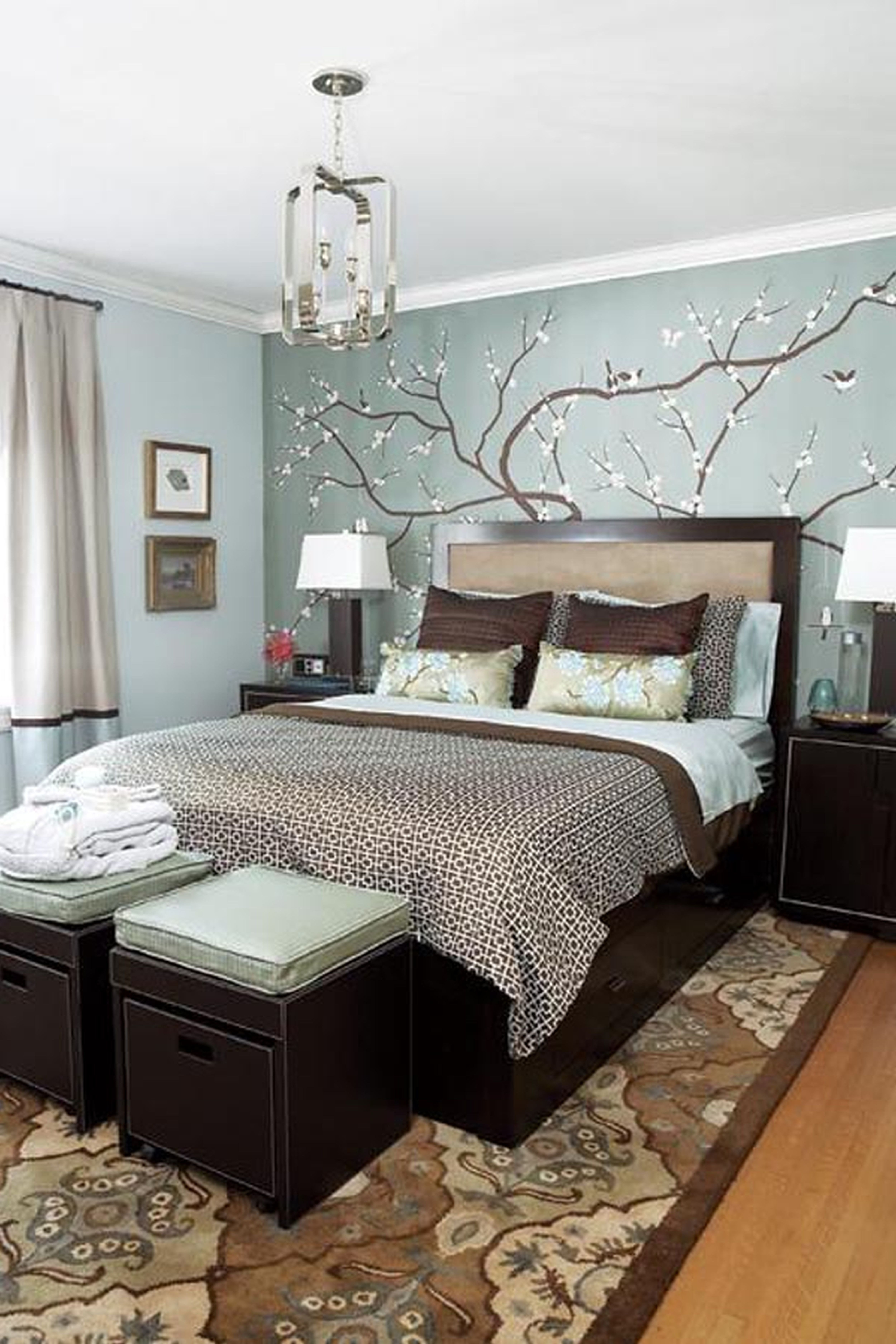 Bedroom Colors with Brown Furniture Awesome Everything You Need to Know About Home Improvement
