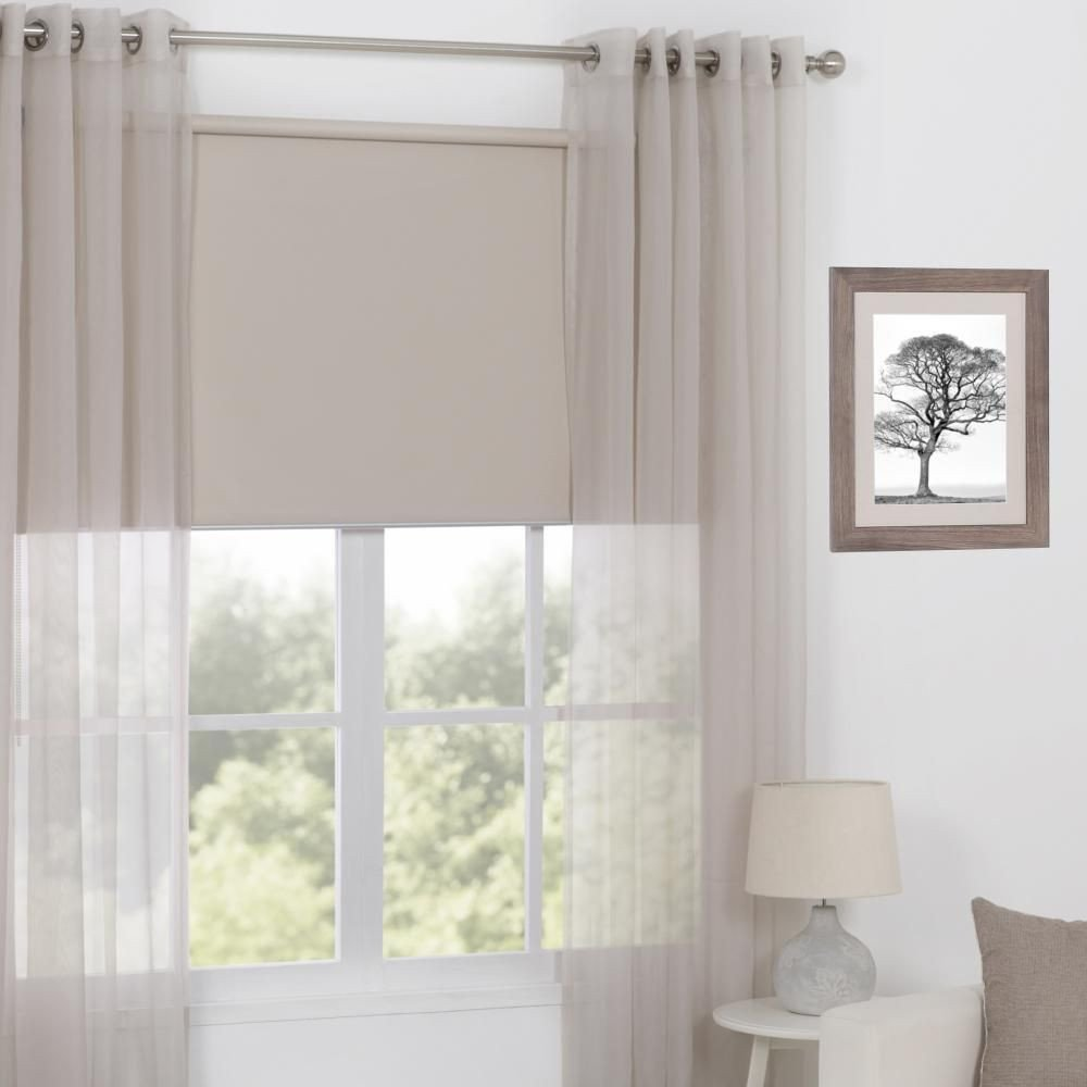 Bedroom Curtain Ideas Small Windows Best Of Caprice orlando Eyelet Curtains Stone 300 X 223 Cm