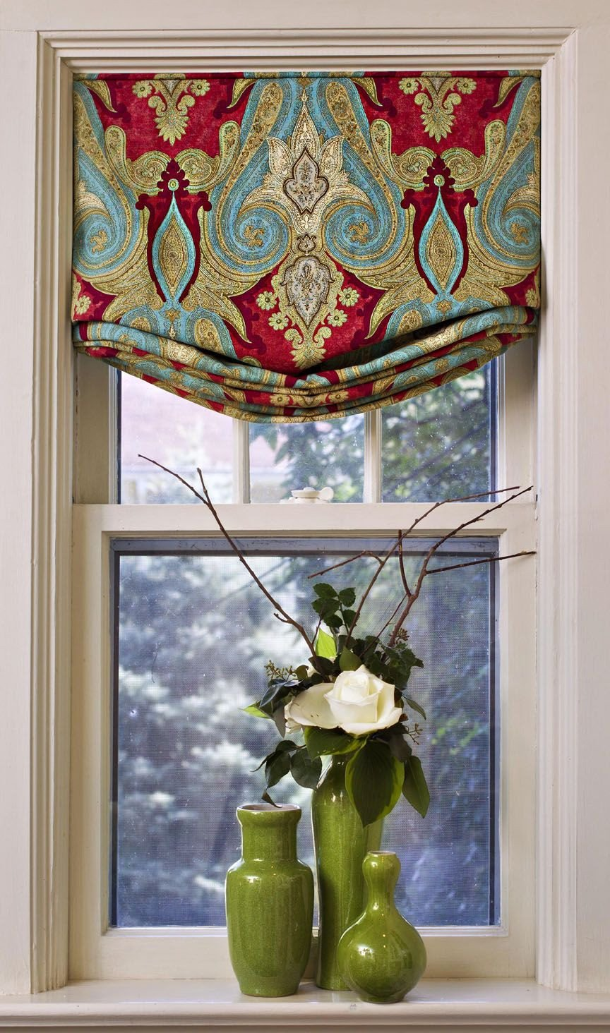 Bedroom Curtain Ideas Small Windows Best Of Fabric Makes the Window Treatments