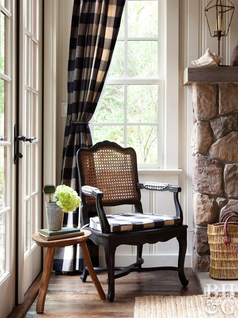 Bedroom Curtain Ideas Small Windows Fresh 17 Rustic Window Treatments You Ll Want to Try now