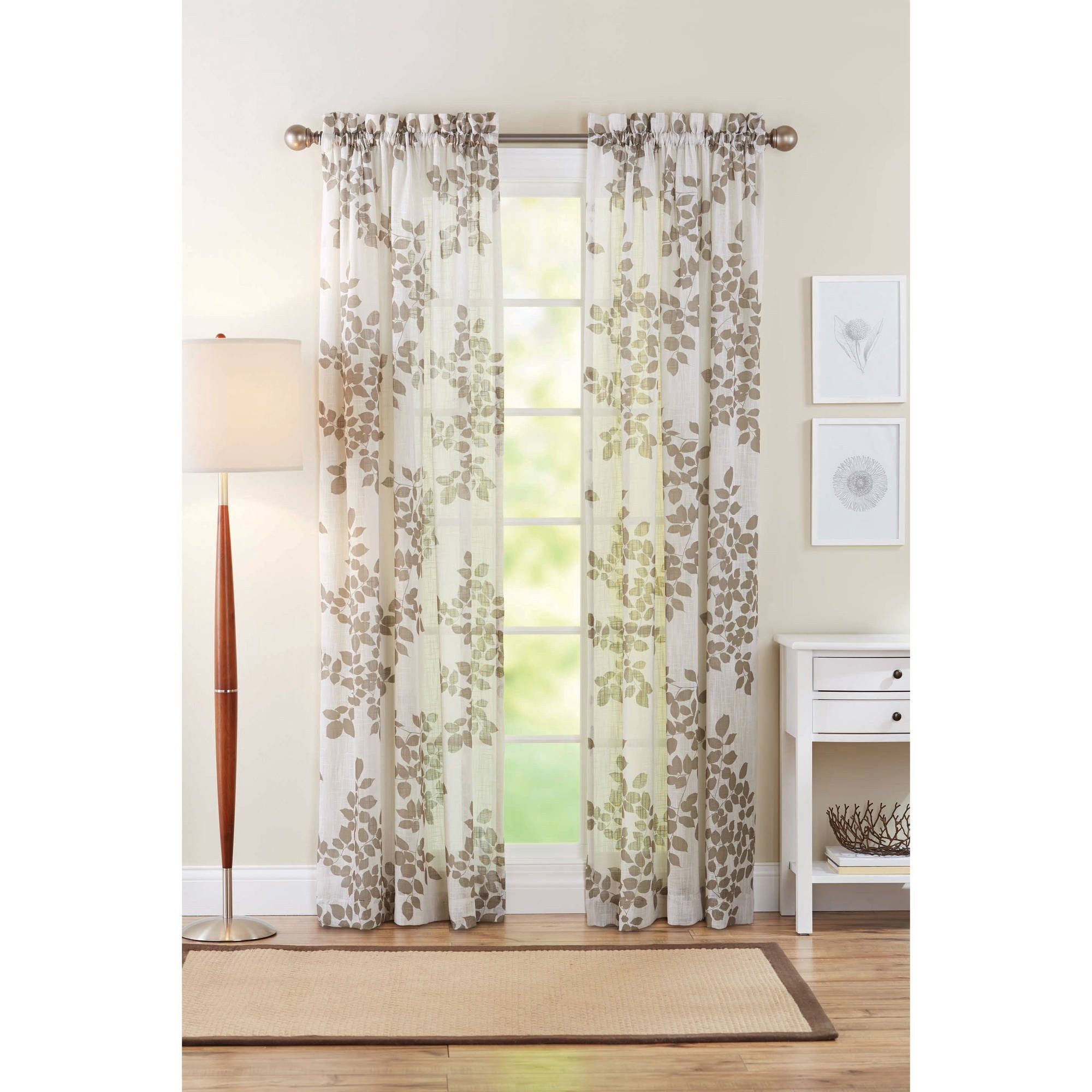 Bedroom Curtains at Walmart Elegant Home A P A R T M E N T Life