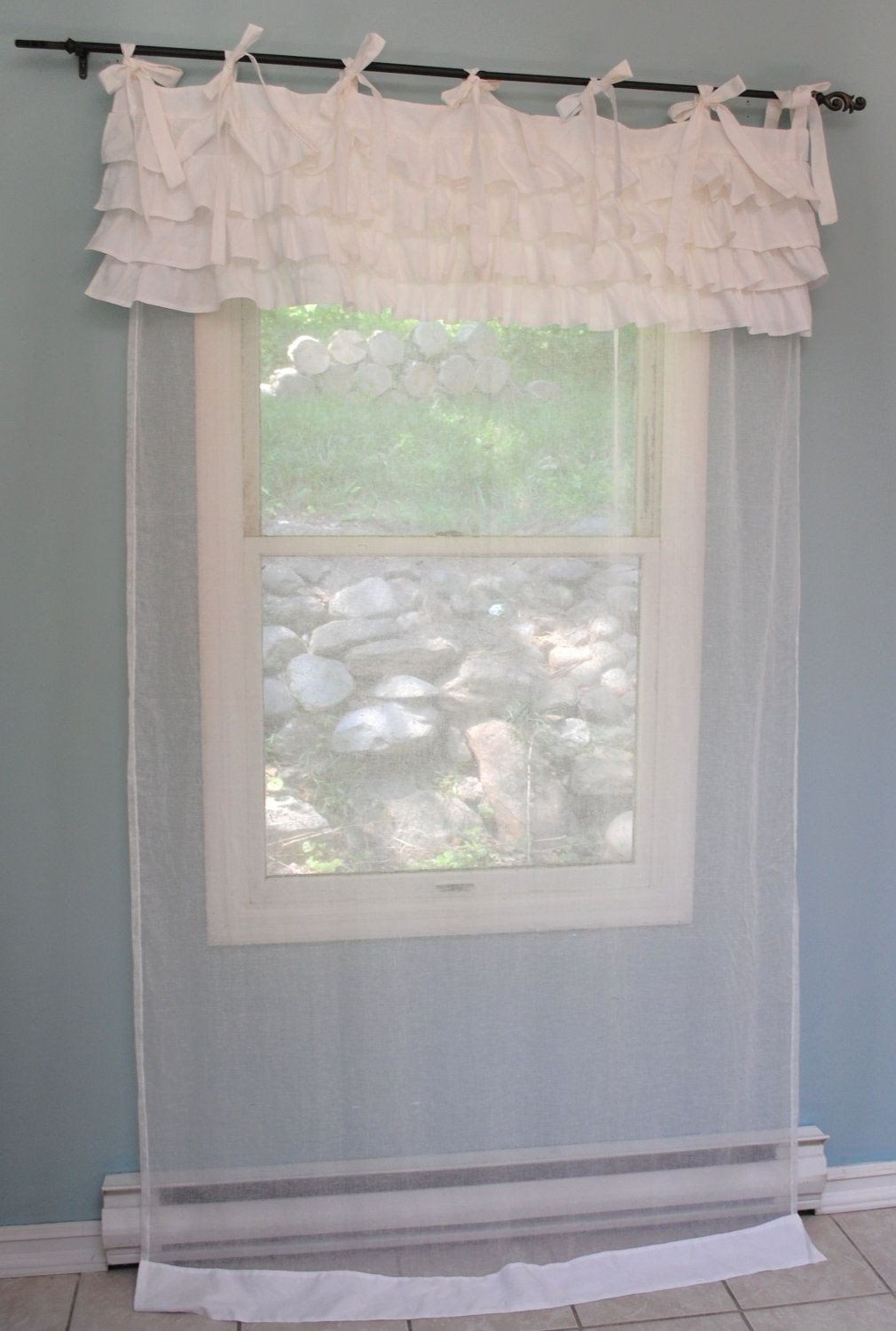 Bedroom Curtains at Walmart Inspirational Shabby Chic Bedroom Curtains $75 00 Via Etsy In 2019