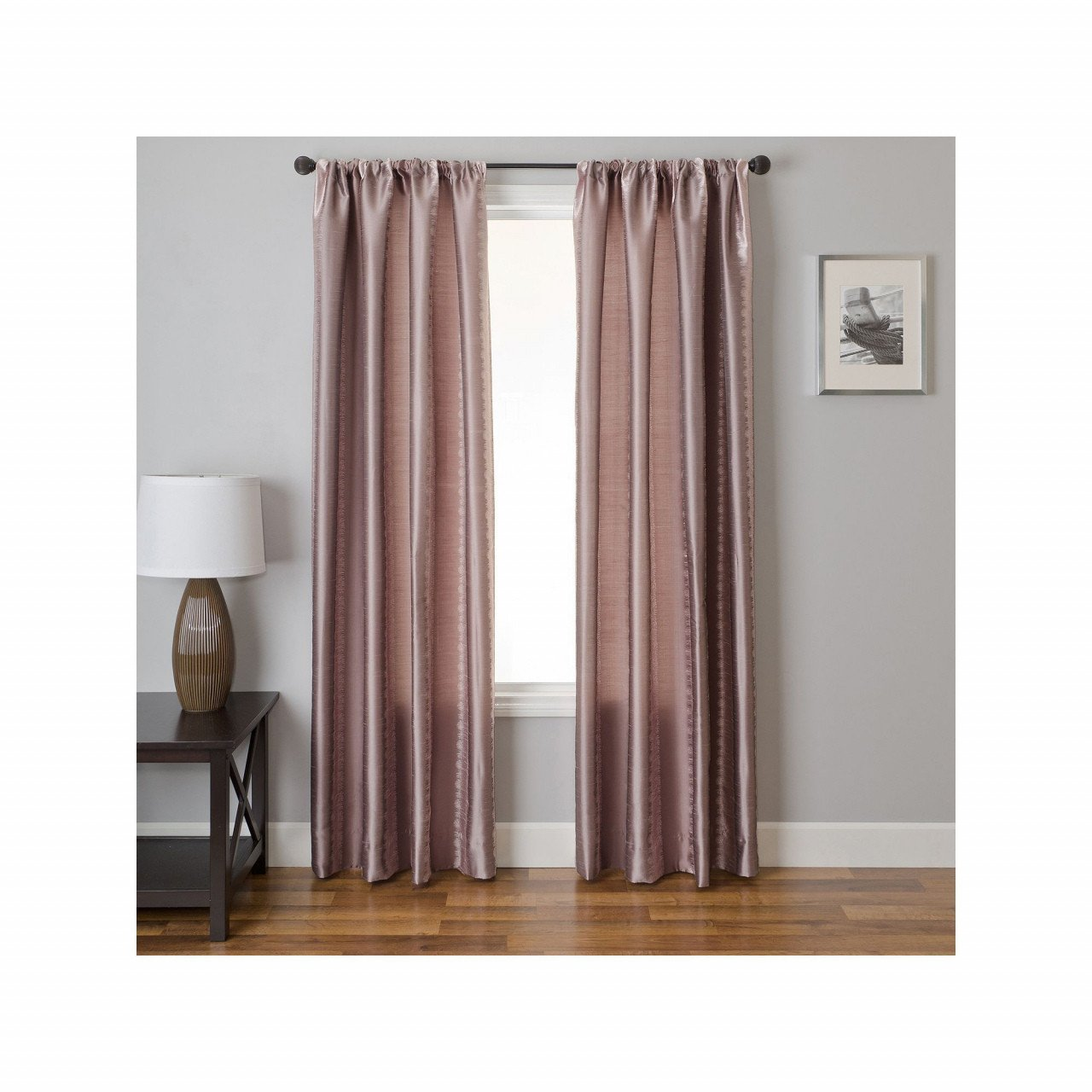 Bedroom Curtains at Walmart New Coral Bedroom Curtains — Procura Home Blog