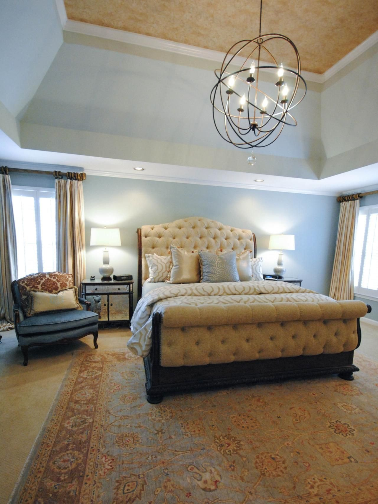 Bedroom Design Photo Gallery New Of Dreamy Bedroom Chandeliers