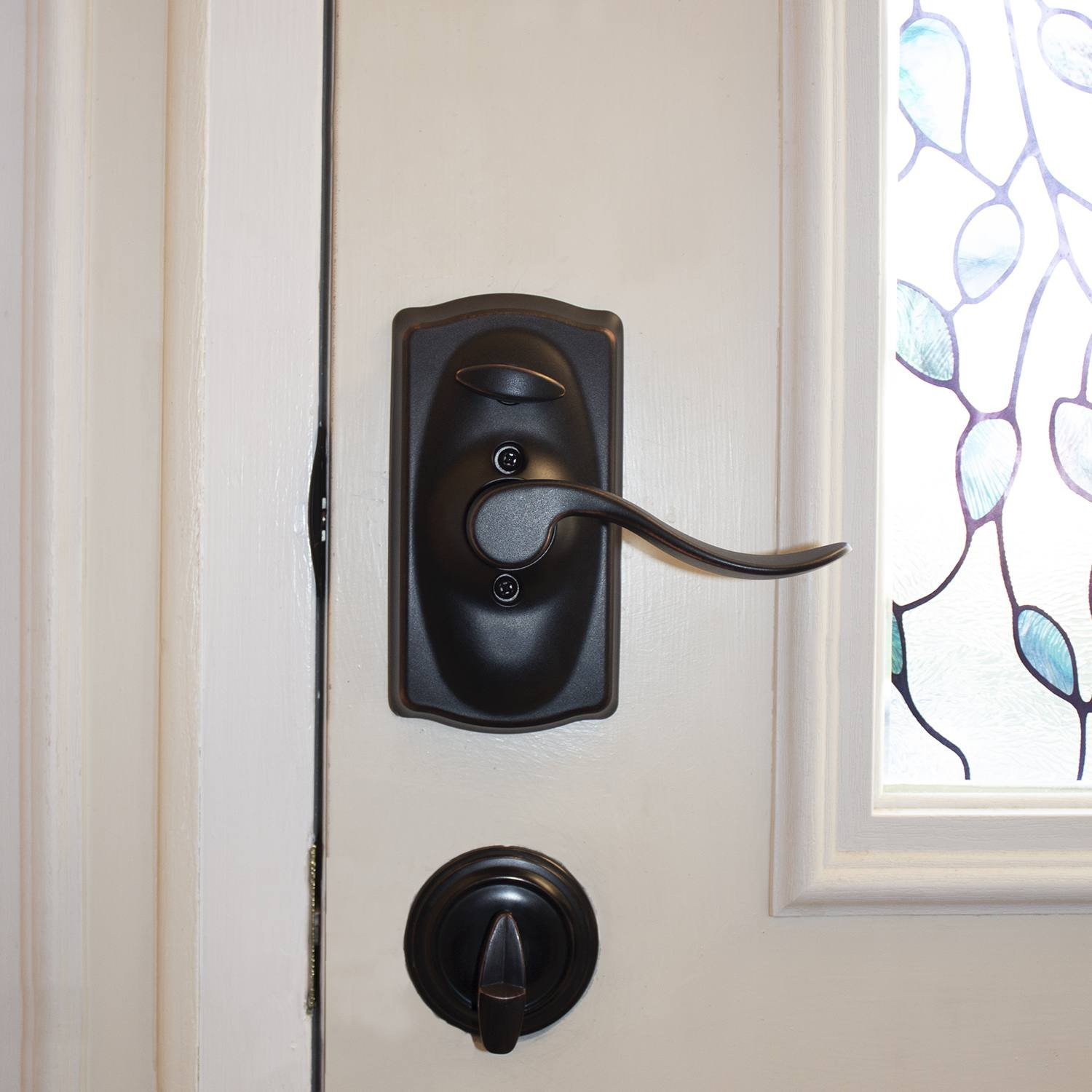 Bedroom Door Handle with Lock Beautiful the 7 Best Keyless Entry Systems Of 2020