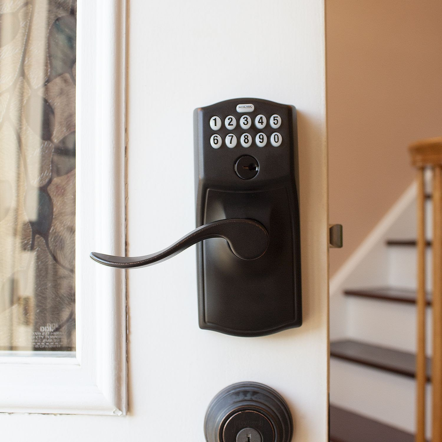 Bedroom Door Knobs with Locks Elegant the 7 Best Keyless Entry Systems Of 2020