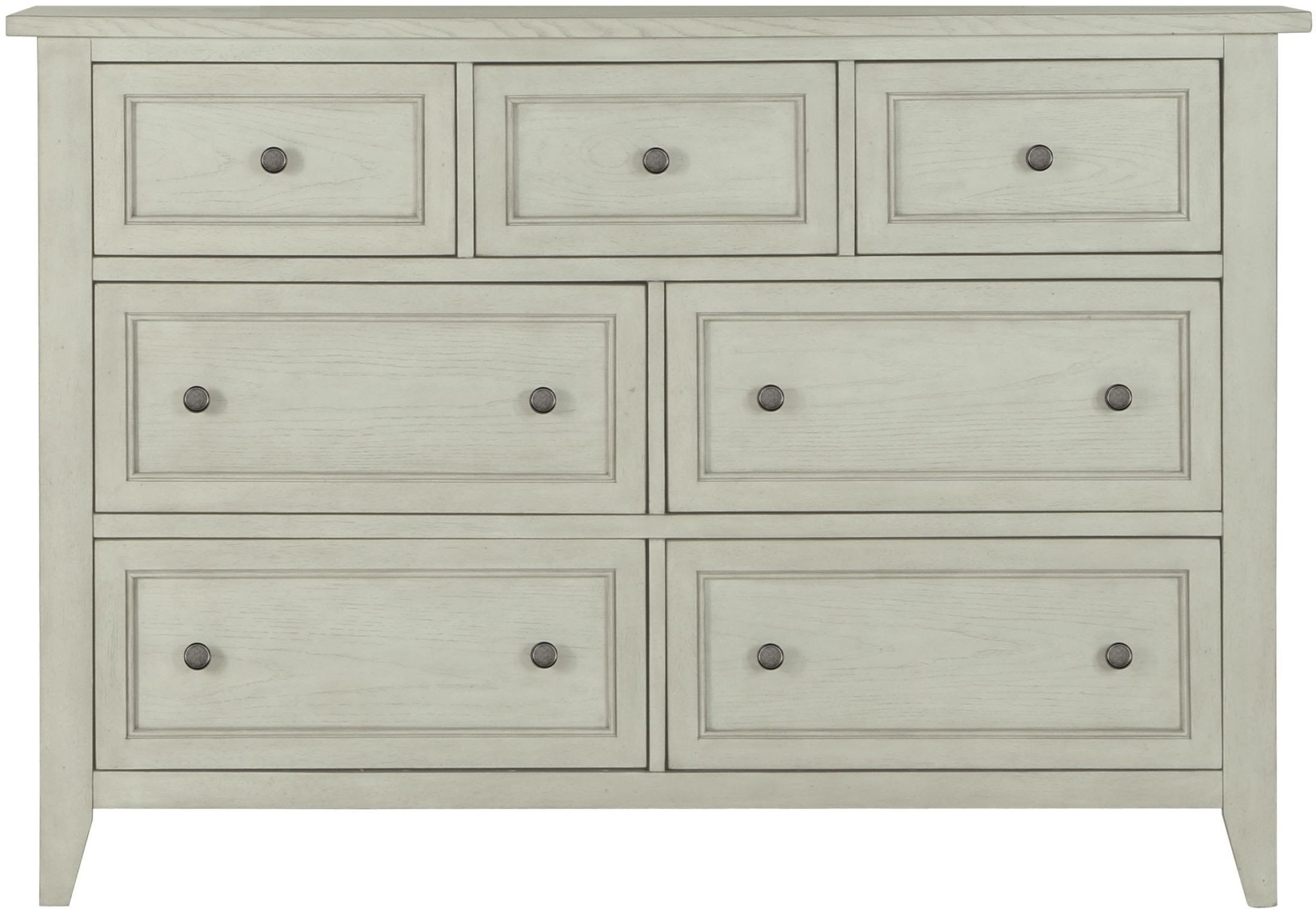 Bedroom Dressers and Chests Fresh Raelynn Weathered White Drawer Dresser