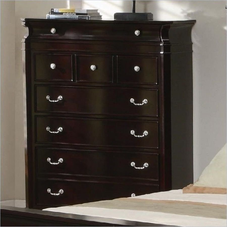 Bedroom Dressers and Chests Unique Tall Dressers Best for Your Bedroom In 2020