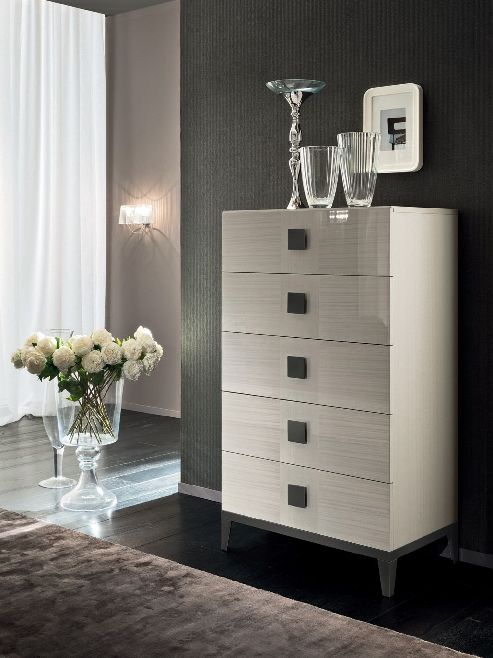 Bedroom Dressers for Sale Beautiful Mont Blanc 5 Drawer Chest by Alf Da Fre