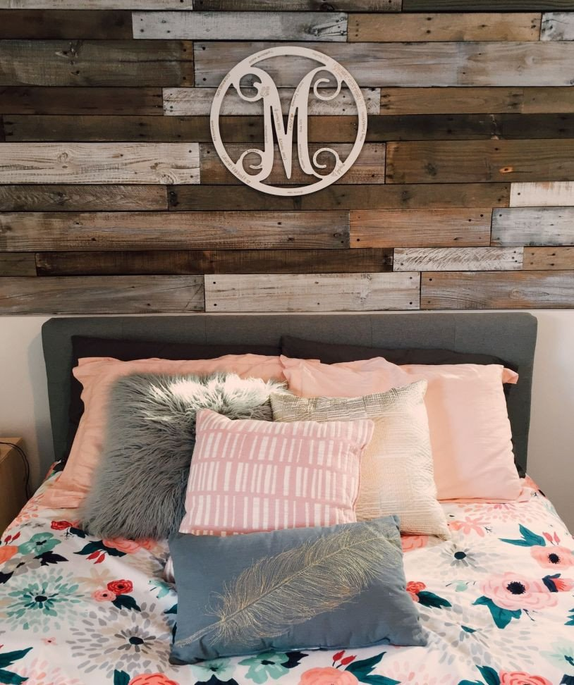 Bedroom Furniture for Teens Elegant Bedroom for Girls Teen Girl Bedroom Grey and Mellanial Pink