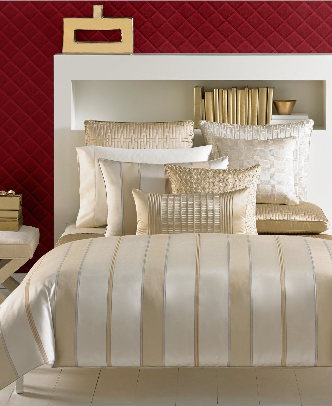 Bedroom Furniture Sale Clearance New Hotel Collection Regal Stripe Collection Sale & Clearance