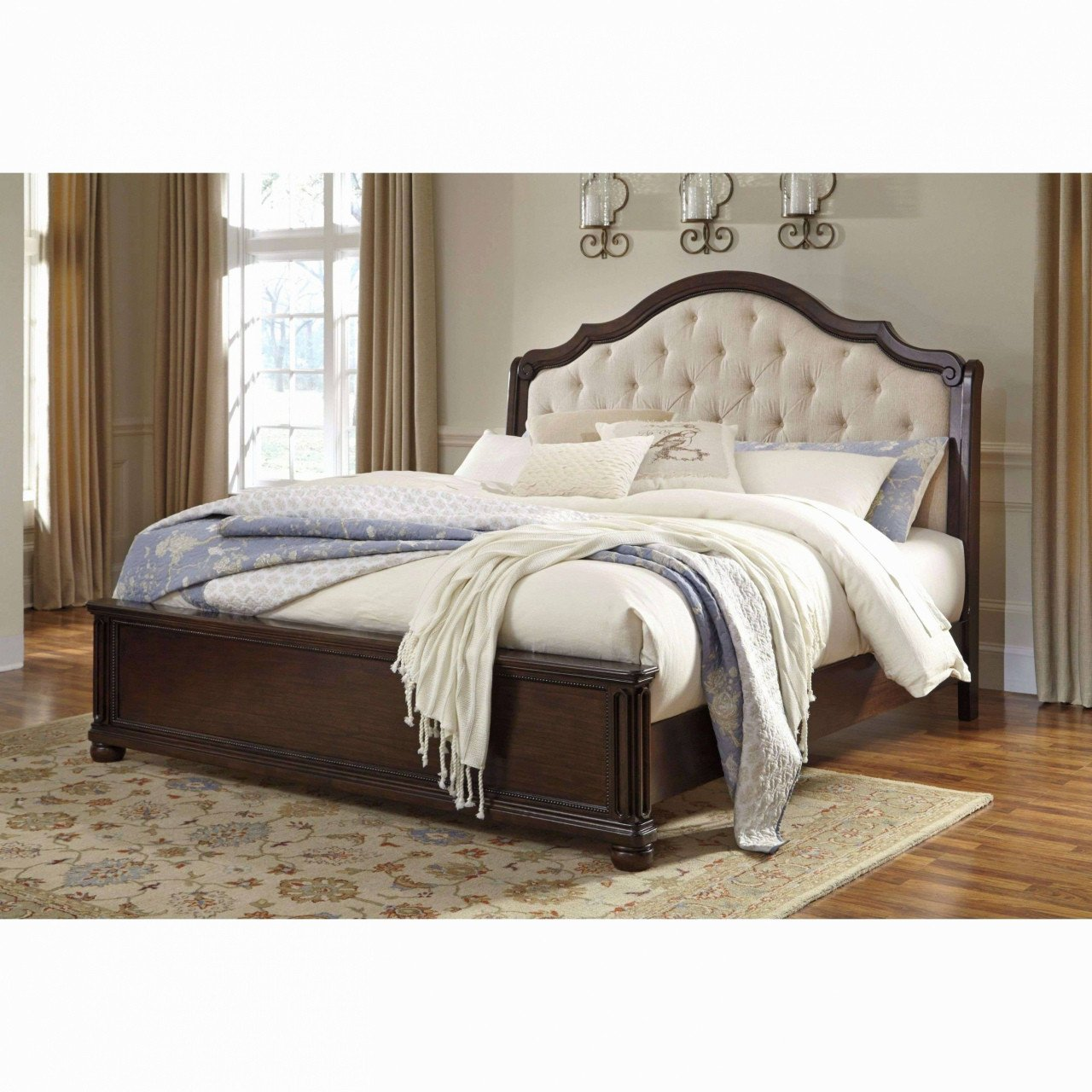 Bedroom Set California King Luxury Cal King Bedroom Sets — Procura Home Blog