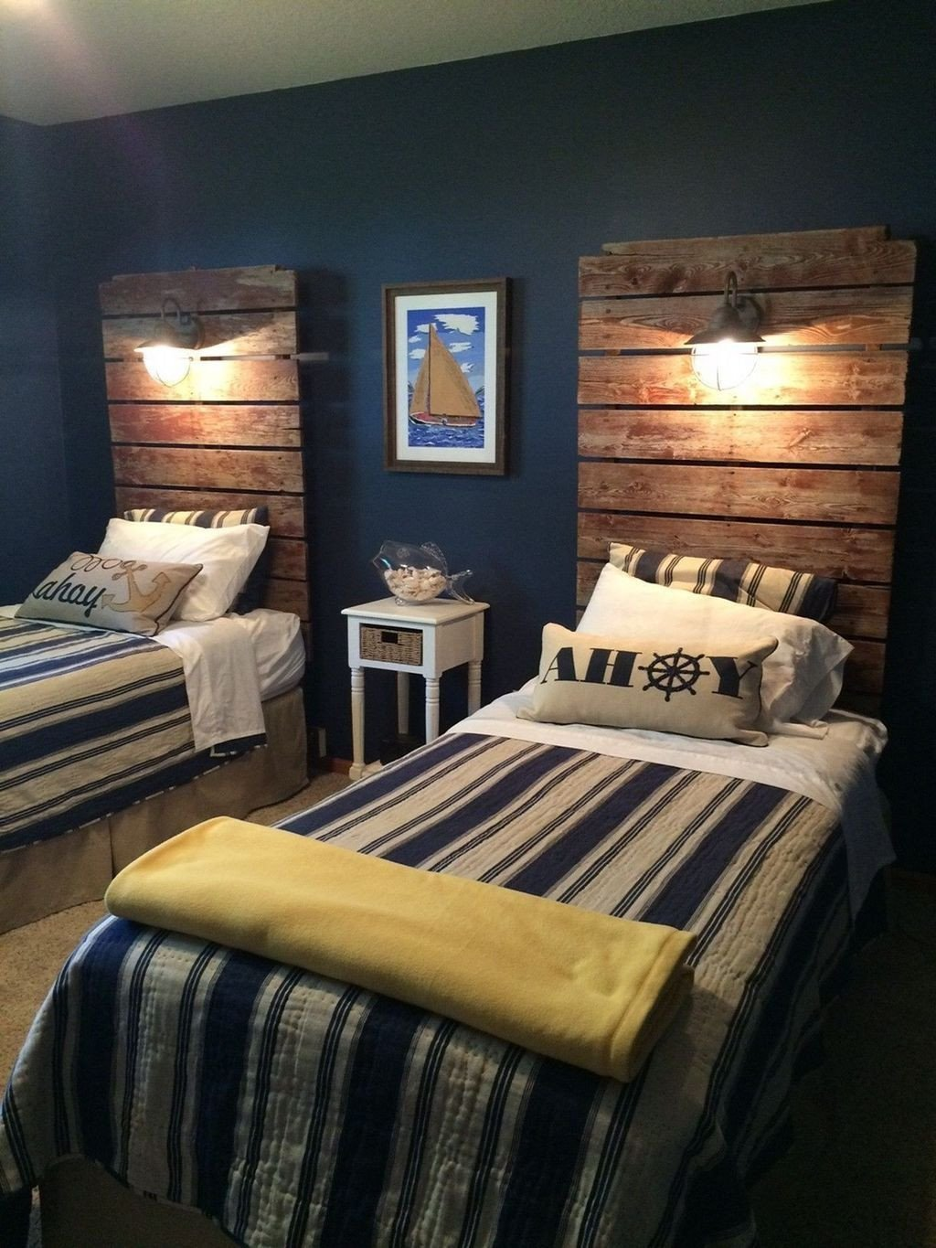 Bedroom Set for Boy Lovely 40 Brilliant Bedroom Decoration Ideas for Your Boy
