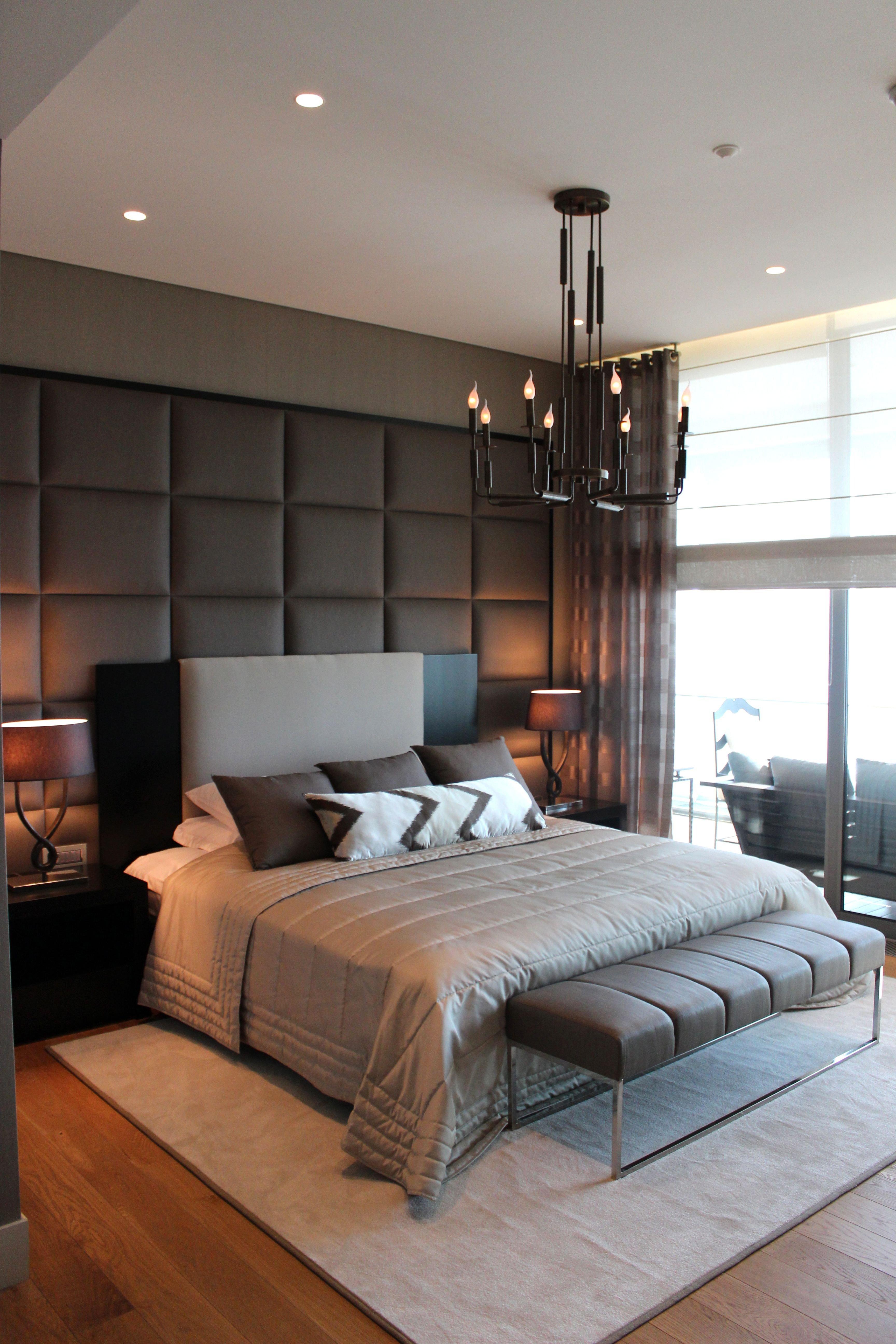 Bedroom Set for Men New Décoration De Chambre 55 Idées De Couleur Murale Et Tissus