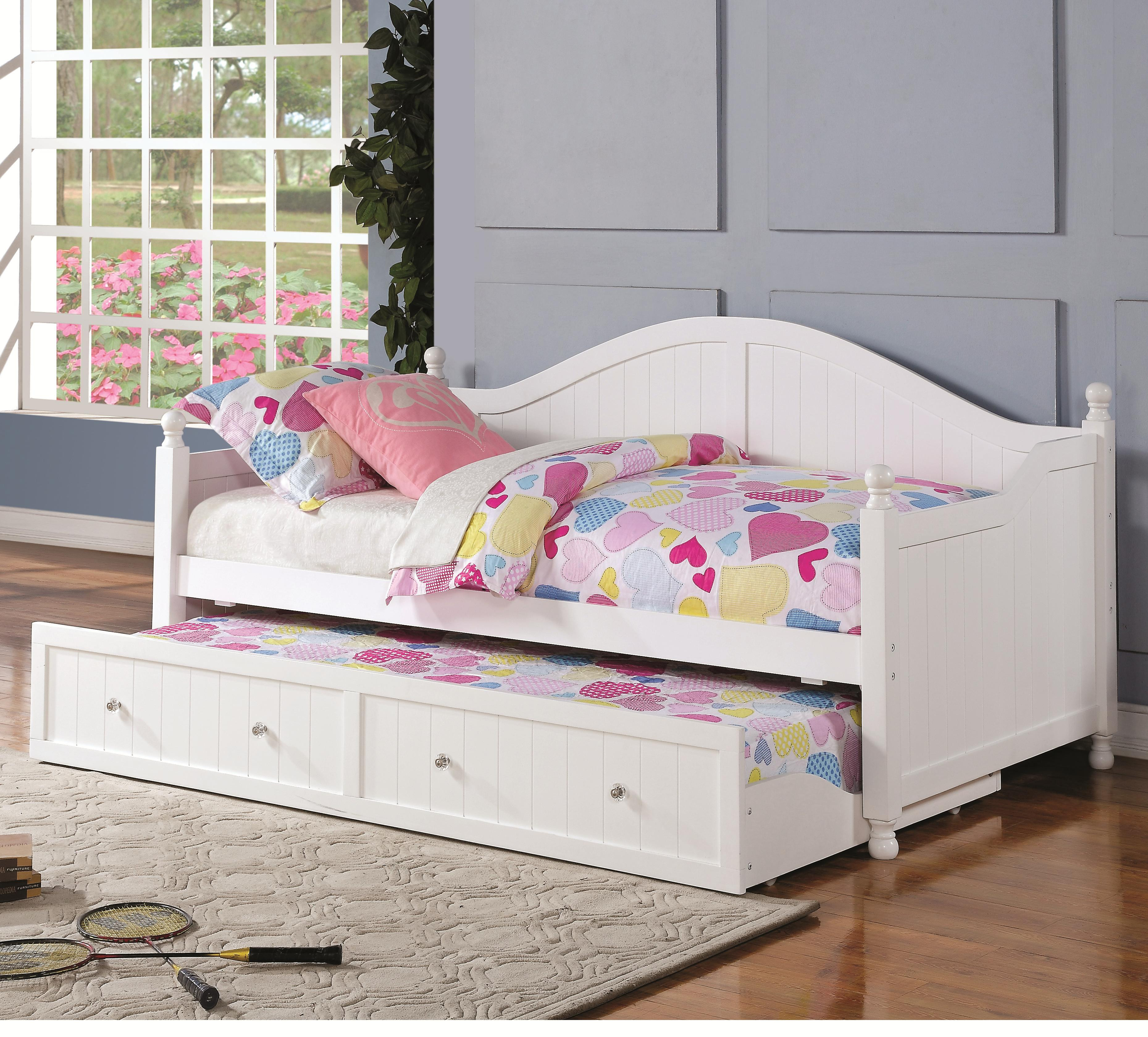 Bedroom Set with Mattress Included Fresh Marlo Daybed with Trundle