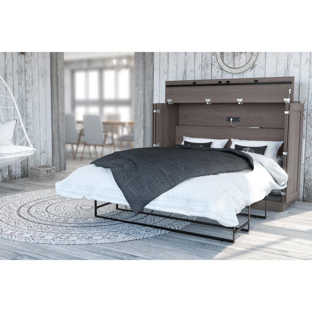 Bedroom Set with Mattress Inspirational Pur Full Cabinet Bed with Mattress