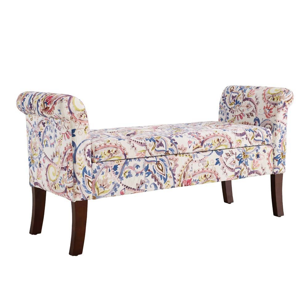 Bedroom Storage Bench Seat Beautiful Amazon Storage Bench Multicolored Classic Design