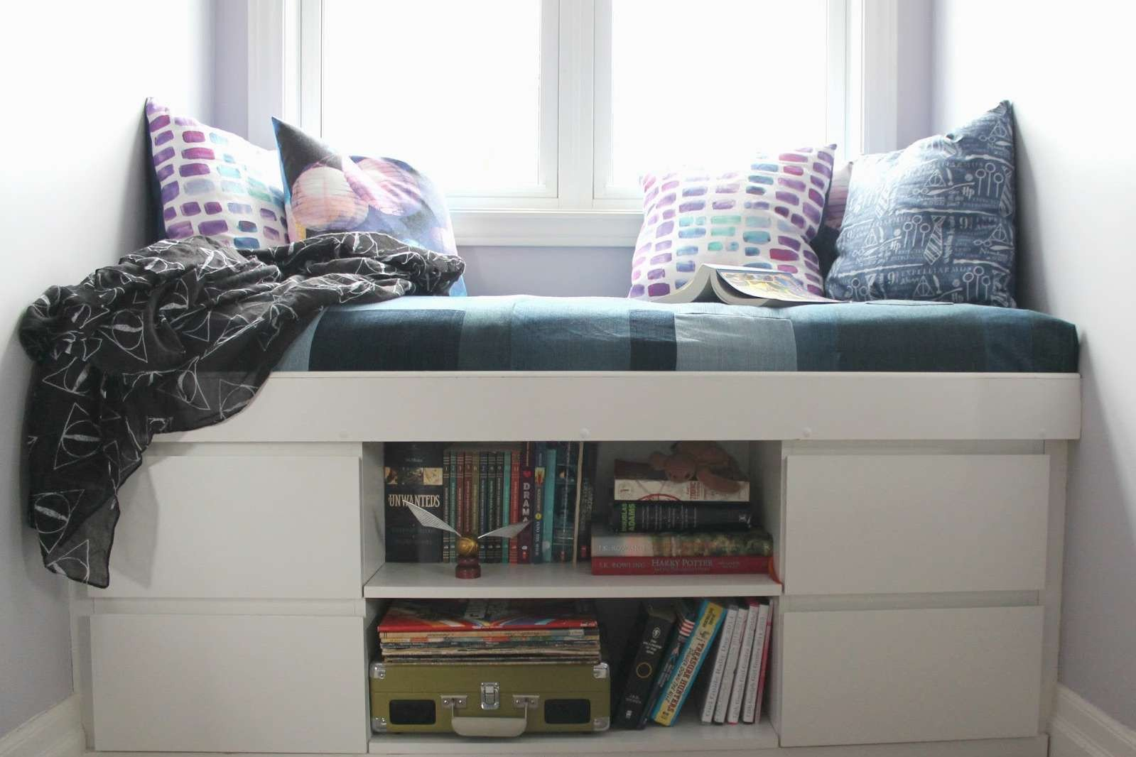 Bedroom Storage Bench Seat Unique 15 Window Seat Ideas for Every Room