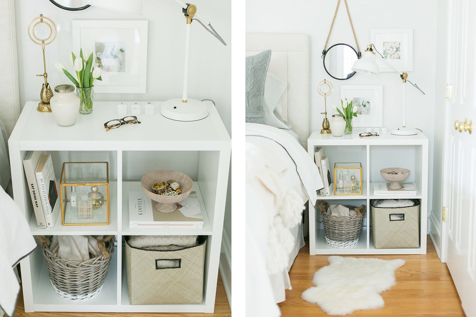 Bedroom Storage Ideas for Small Rooms Unique 21 Best Ikea Storage Hacks for Small Bedrooms