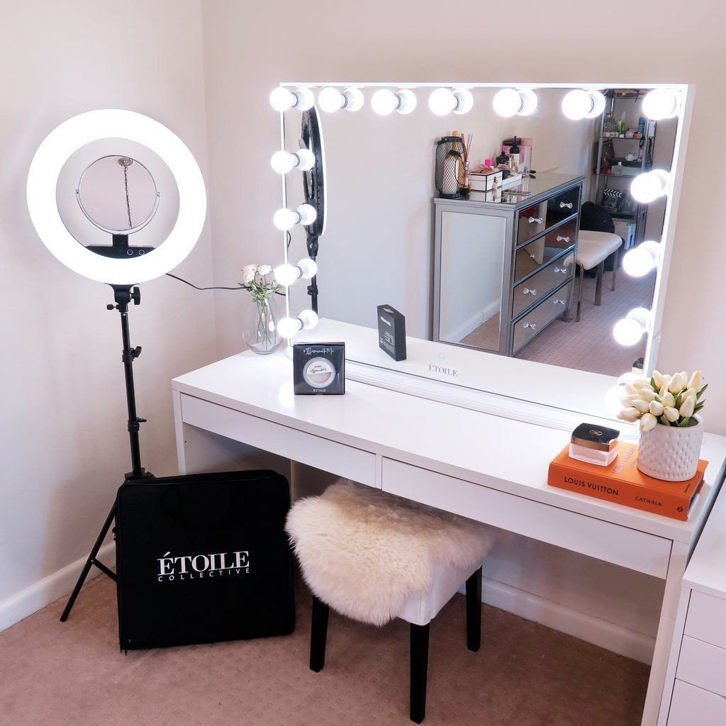Bedroom Vanities for Sale Inspirational Hollywood Classic Xl Vanity Mirror
