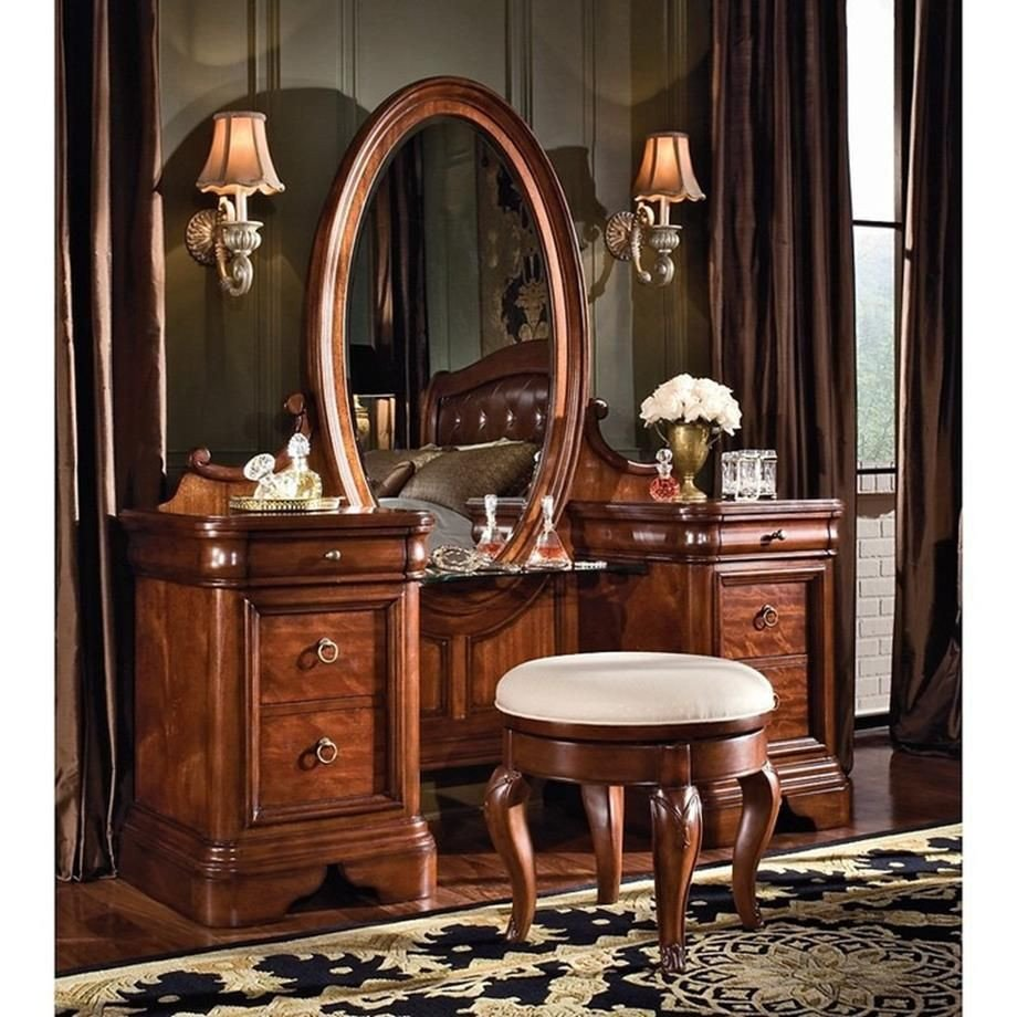 Bedroom Vanity with Drawers Awesome 38 Perfect Bedroom Vanity Set with Lights Around Mirror