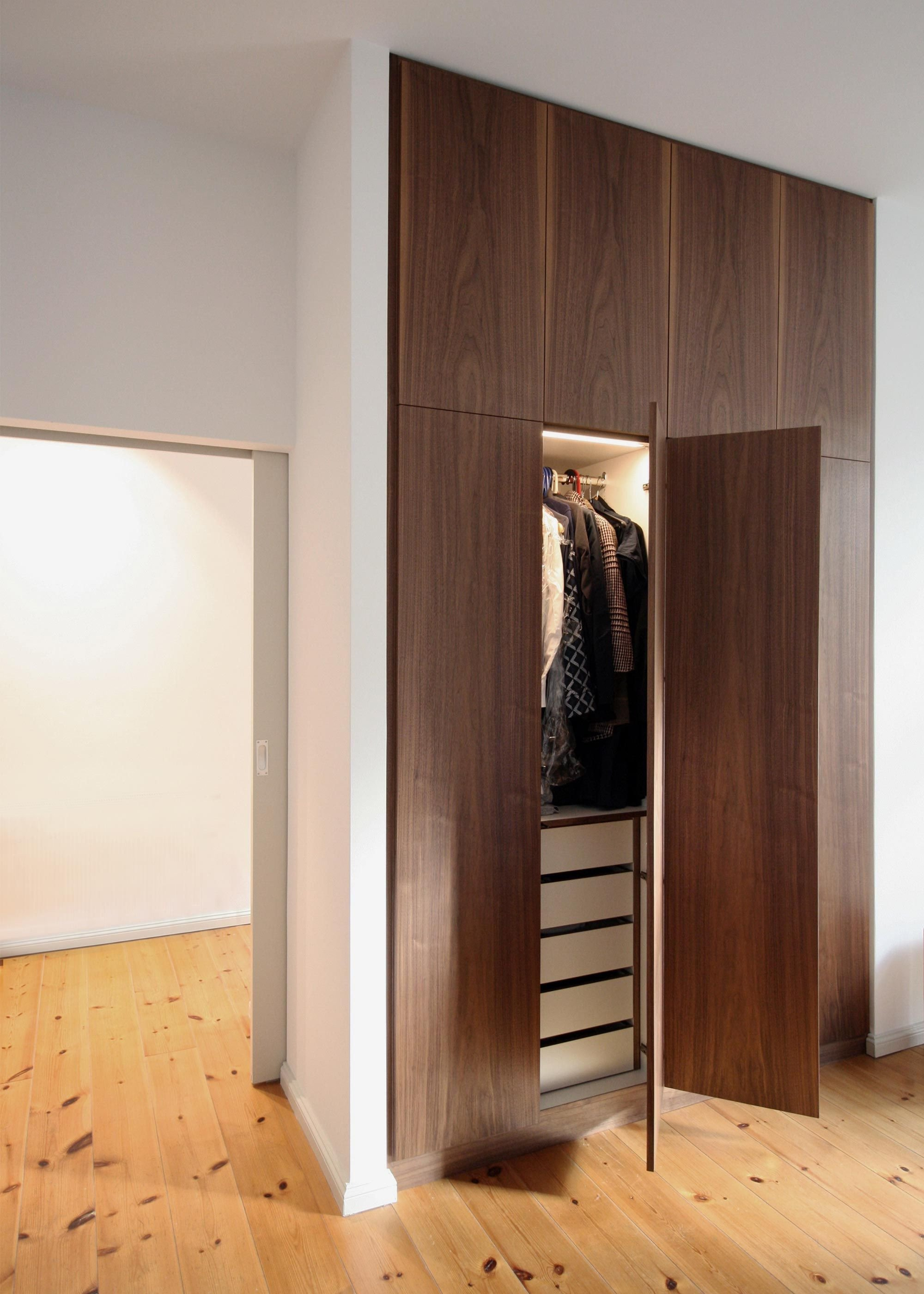 Bedroom Wall Units with Drawers Inspirational Built In Wardrobe Apartment J