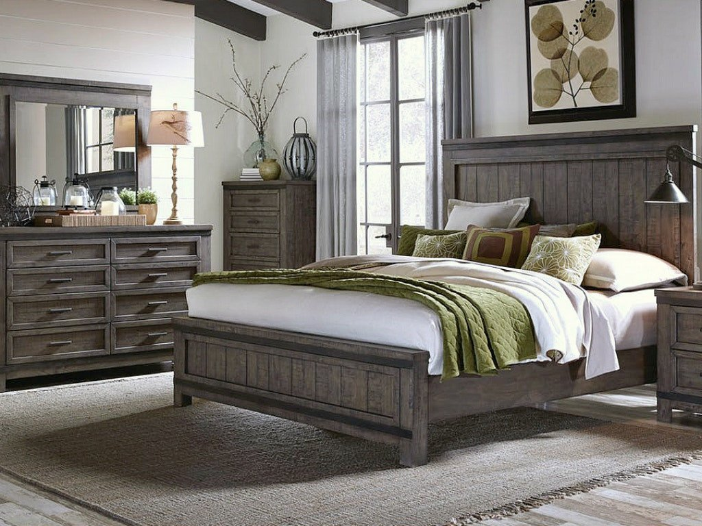 Bernhardt Bedroom Furniture Discontinued Luxury Liberty Furniture Thornwood Hills Bedroom Set
