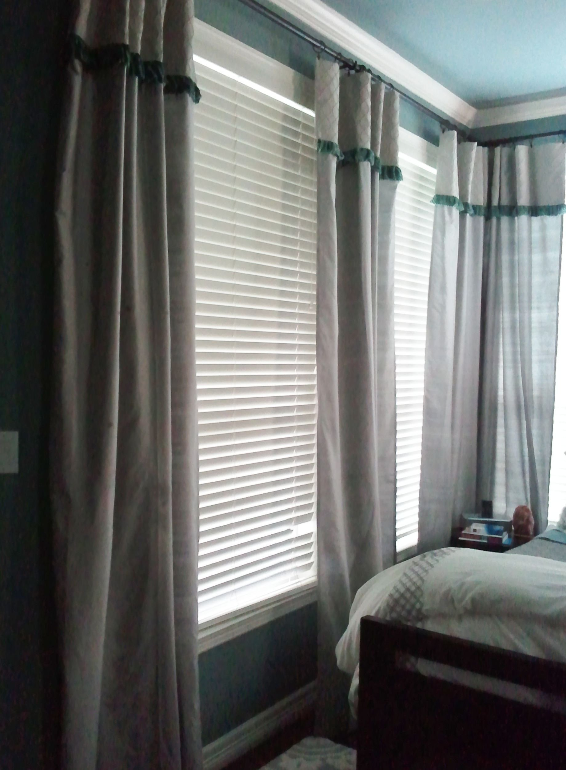 Best Curtains for Bedroom Best Of How to Lengthen Store Bought Drapes Rfect for My 1920 S