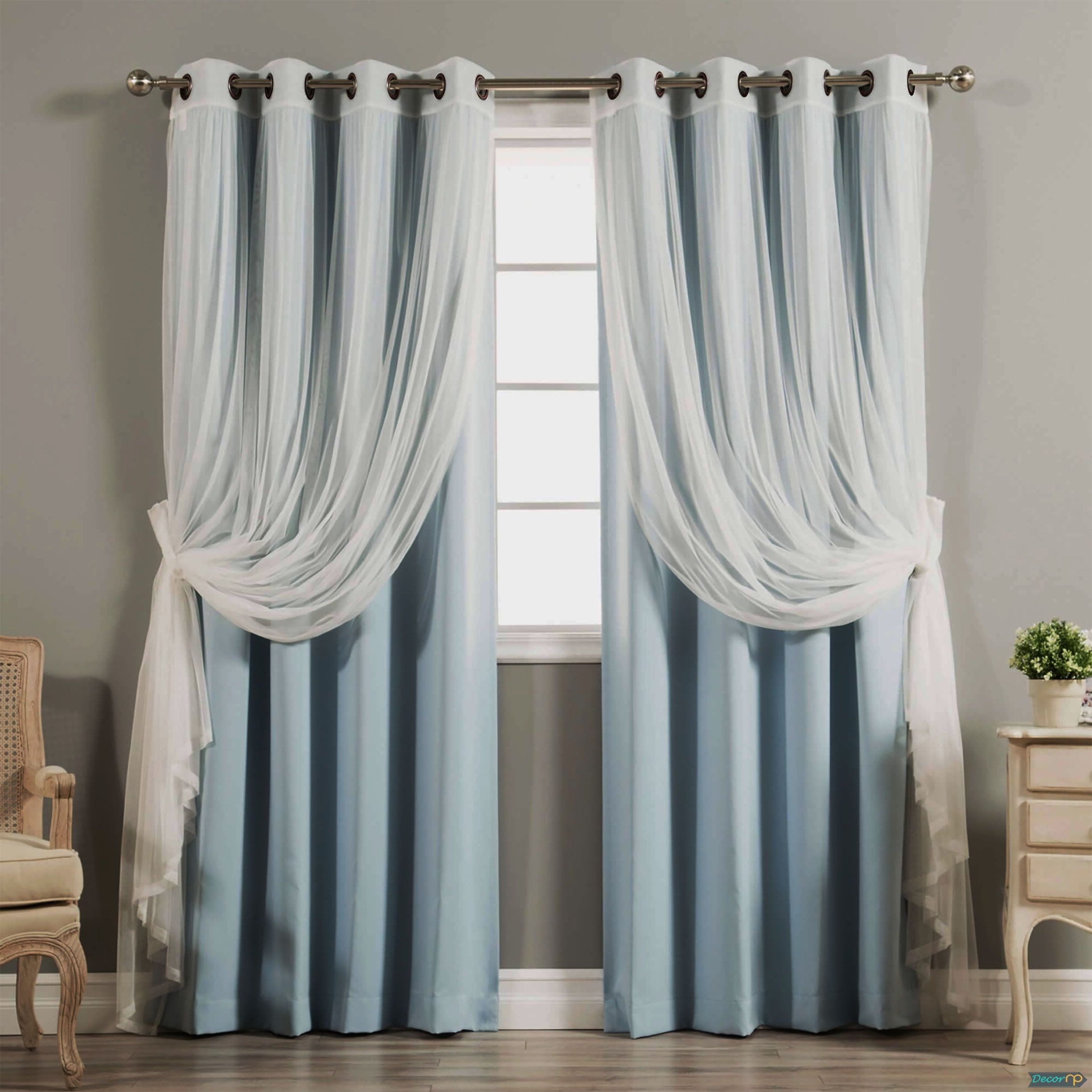 Best Curtains for Bedroom Elegant Eyelet Curtains – Modern Curtain Idea