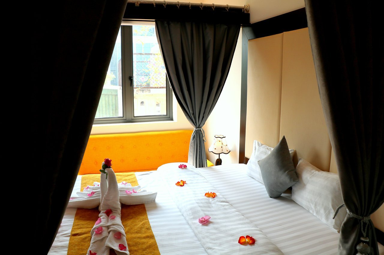 Best Curtains for Bedroom Elegant Hanoi Family Homestay 2 Rooms & Reviews Tripadvisor