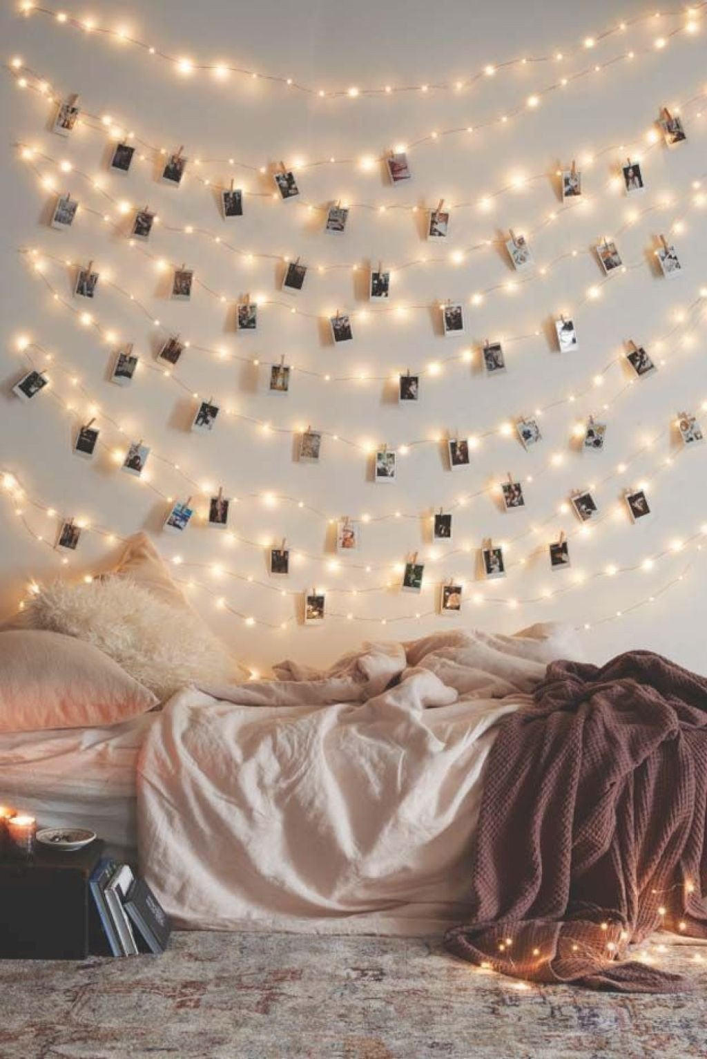 Best String Light for Bedroom Lovely Awesome 41 Simple Diy Home Decor Ideas Decor Diy Home