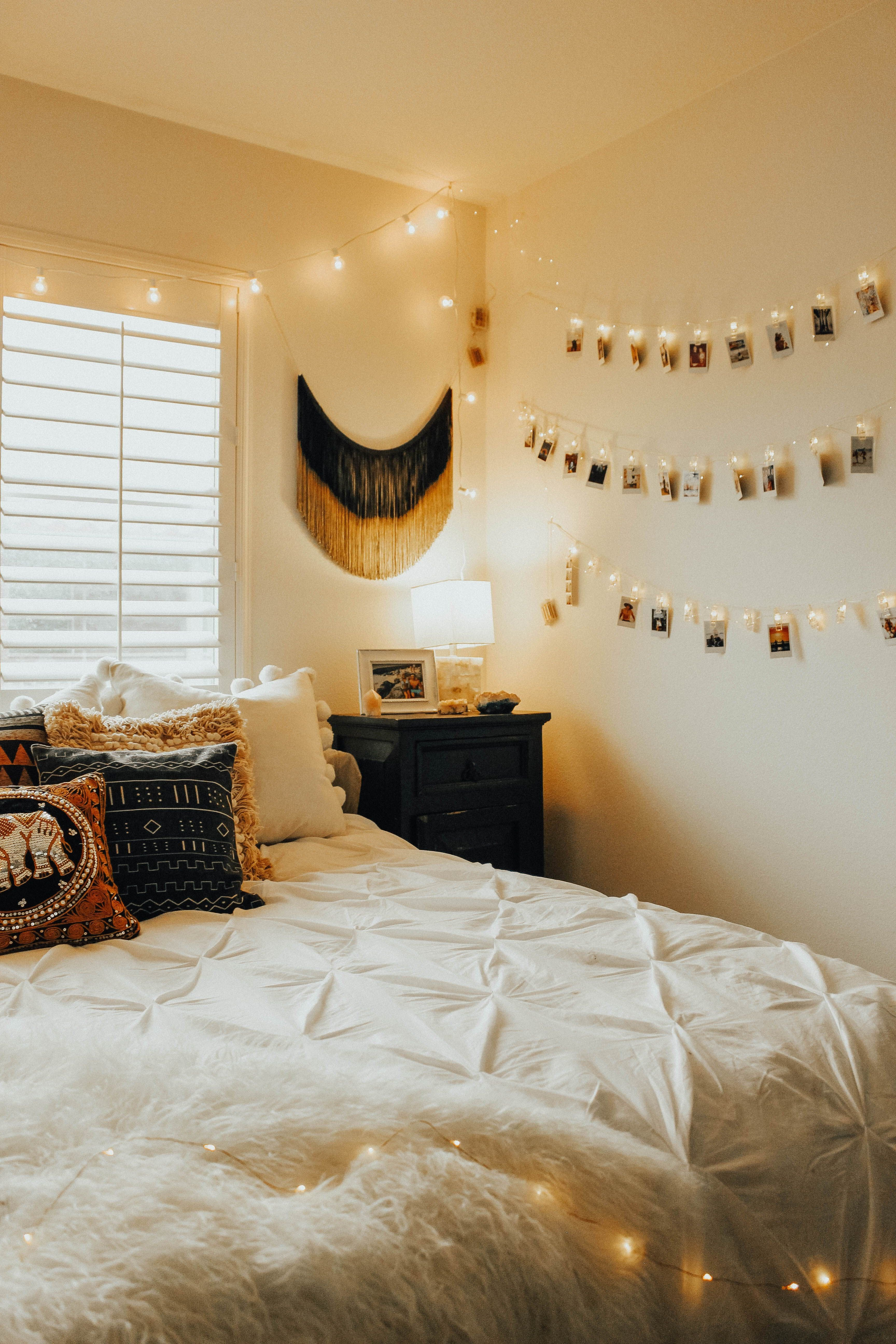 Best String Light for Bedroom Luxury Pin On Home ☀︎