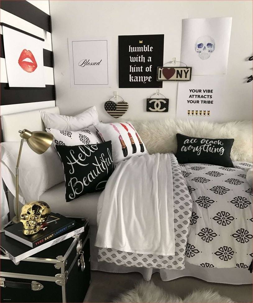 Black and Silver Bedroom Ideas Fresh Black and White Bedroom Gray Bed Frame Queen — Rabbssteak