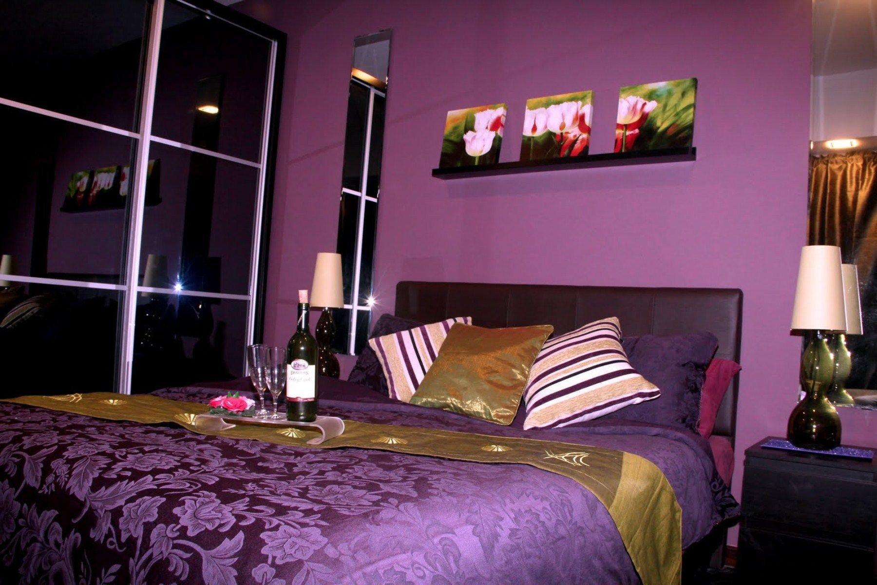 Black and Silver Bedroom Ideas Luxury Bedroom Romantic Purple Bedroom Ideas for Valentine Days