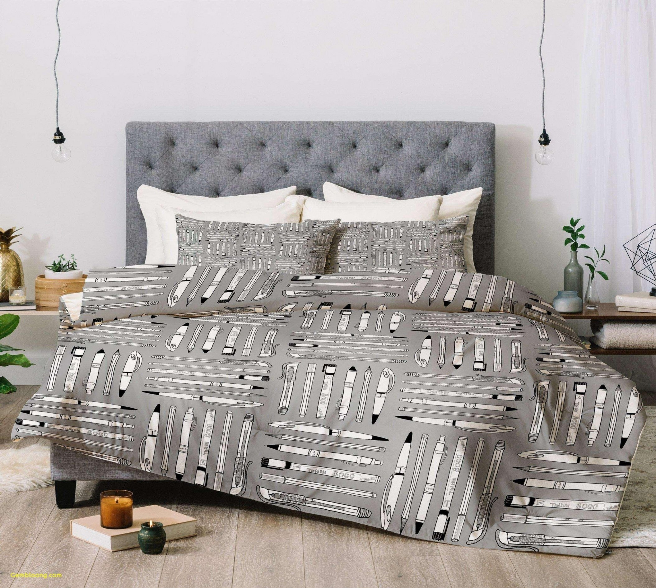 Black and Silver Bedroom Set New Black and White Bedroom Gray Bed Frame Queen — Rabbssteak