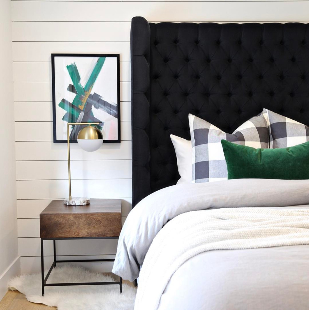 Black Bedroom Furniture Decor Unique Our Favorite Customer S