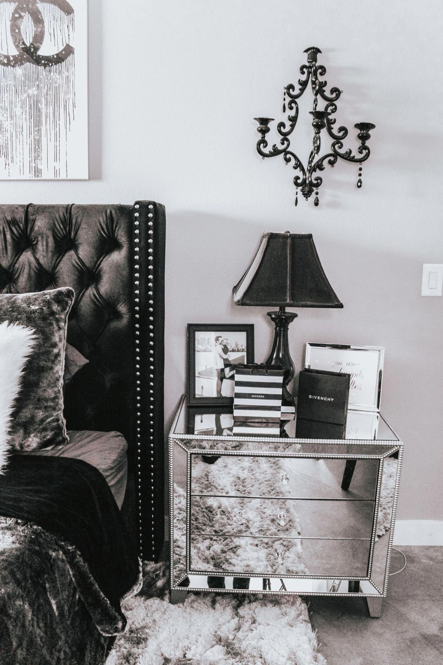 Black White and Gray Bedroom Fresh Bedroom Decor Updates Grey Bedrooms