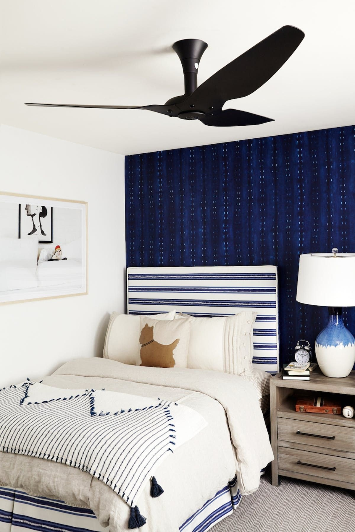 Blue and White Bedroom Ideas Awesome Pin On Kid S Rooms Nurseries