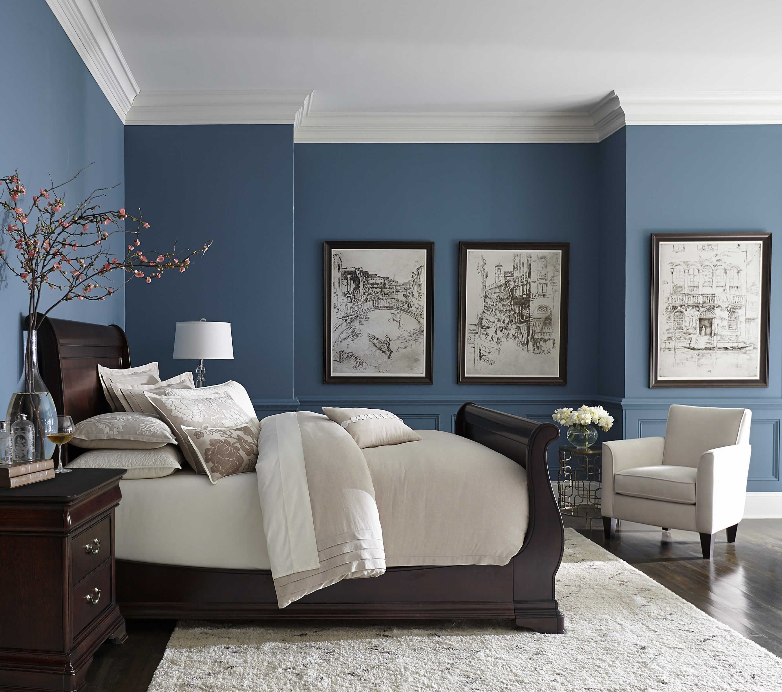 Blue and White Bedroom Ideas Lovely 30 Marvelous Of Furniture Bedroom Ideas