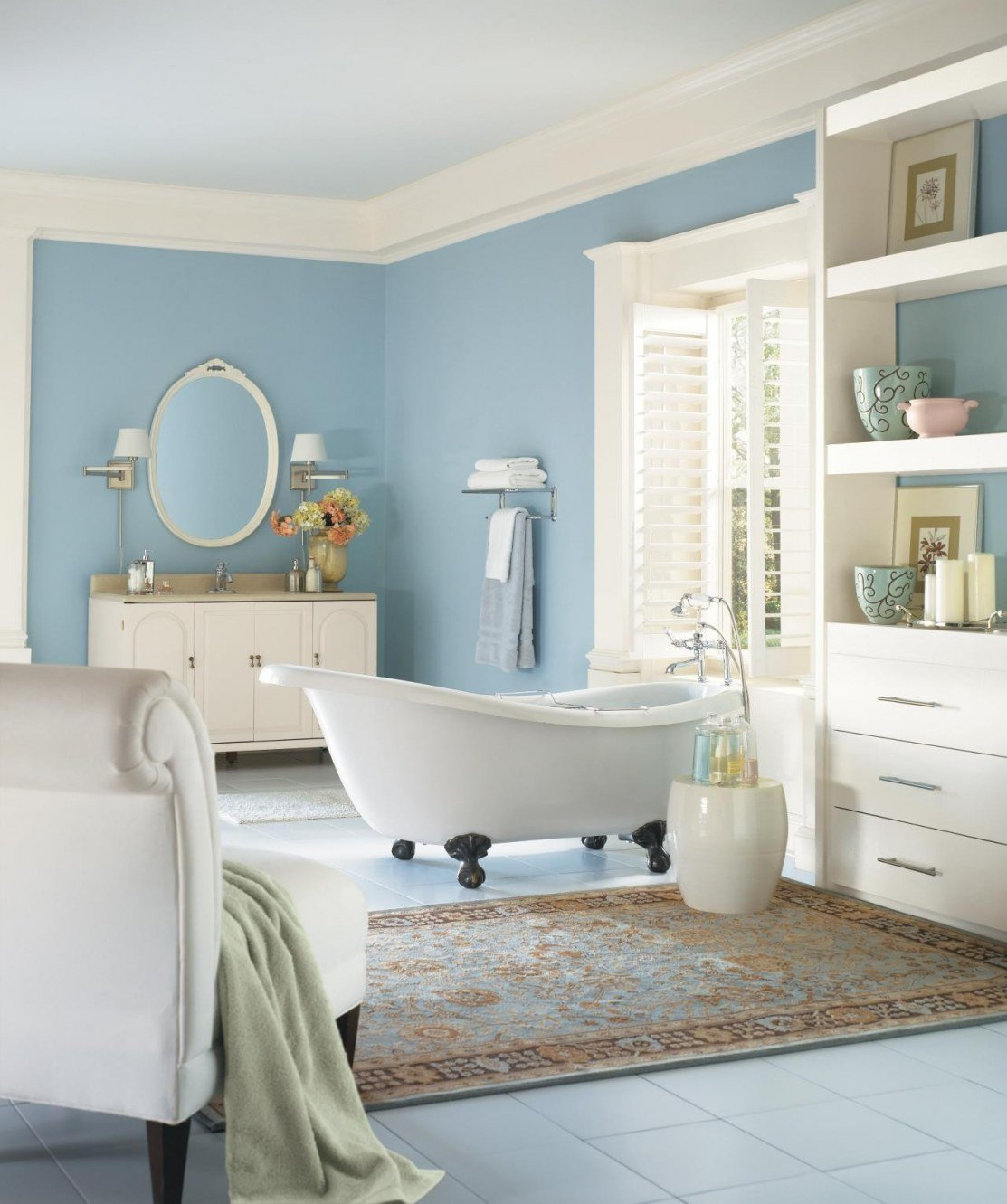 Blue and White Bedroom Ideas Luxury Blue Bedroom Decor Blue and White Bathroom Decorating Ideas