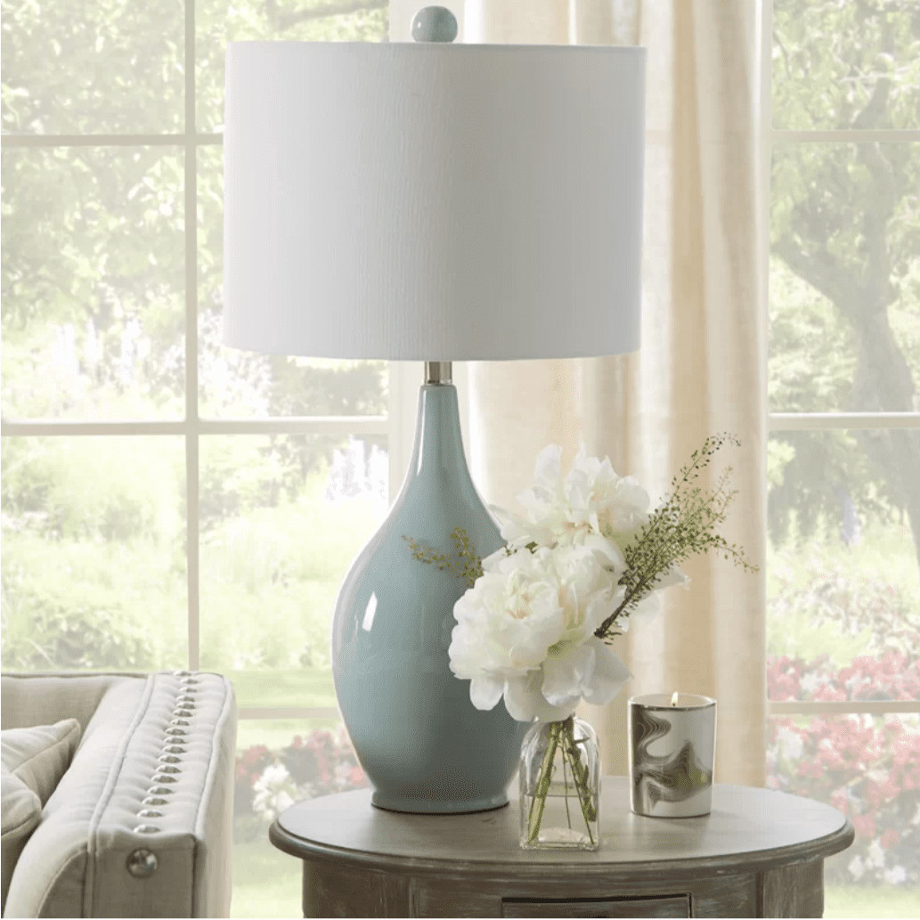 Blue Table Lamps Bedroom New the Best Home Lamps Of 2020