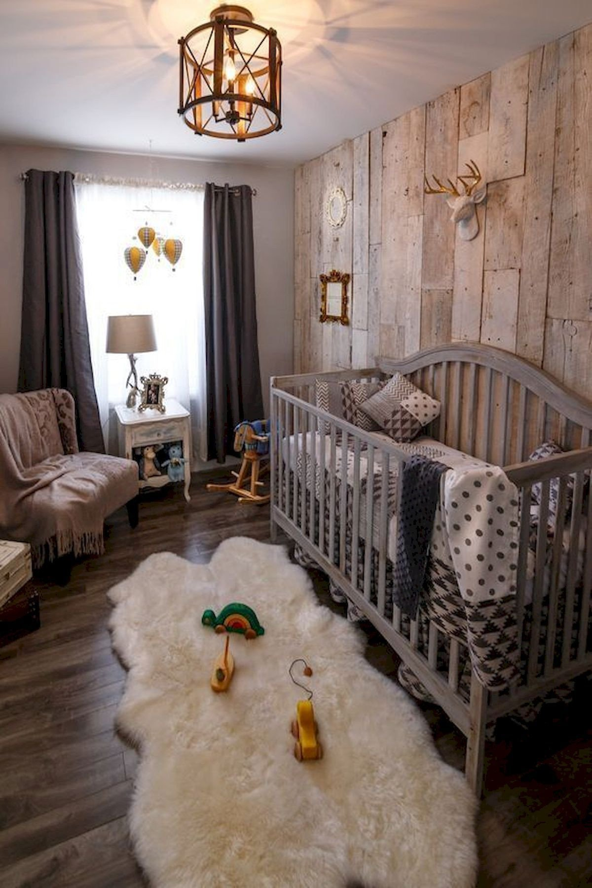 Boy Baby Bedroom Ideas Elegant 30 Adorable Rustic Nursery Room Ideas Room Ideas