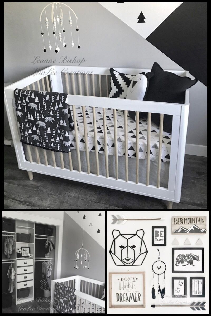 Boy Baby Bedroom Ideas Fresh Pin by Juliana Williams On Interior Decorating Try It for