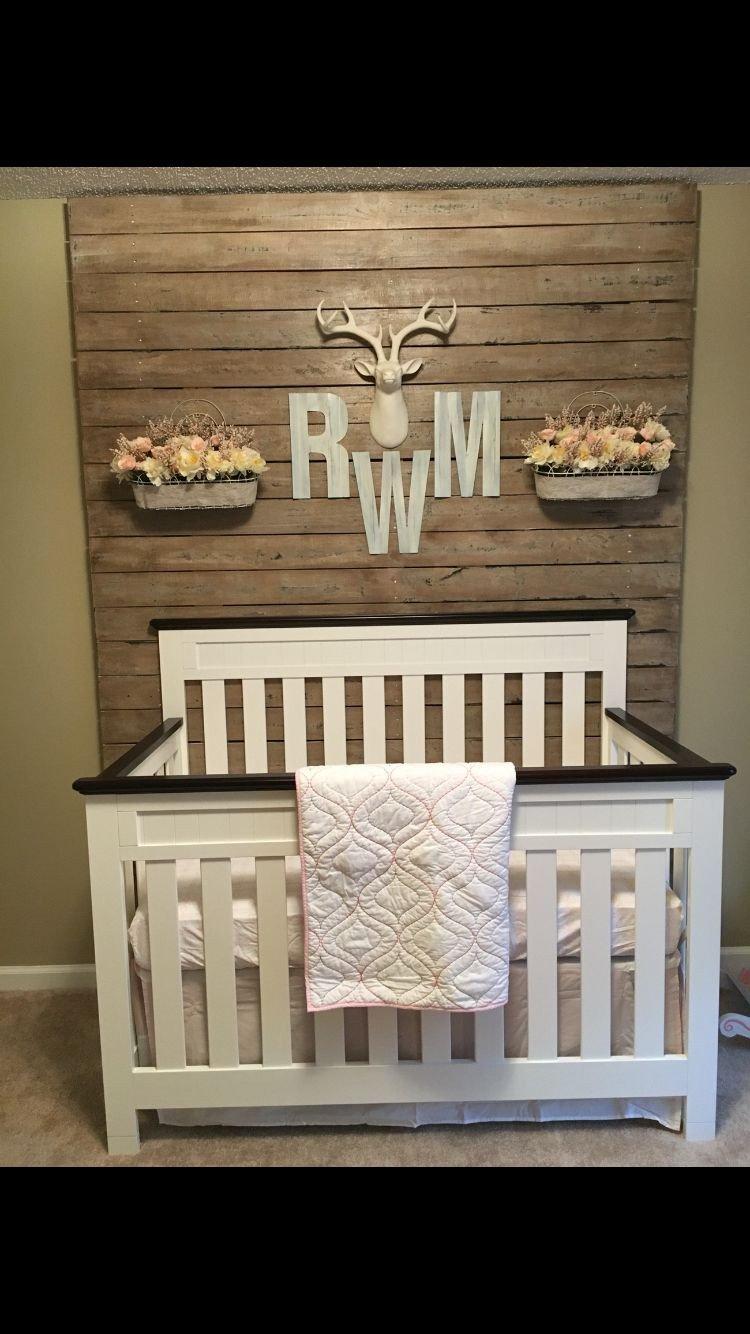 Boy Baby Bedroom Ideas Luxury Rustic Nursery Girl …