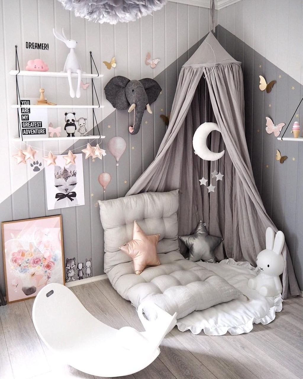 Boy Baby Bedroom Ideas New 20 Inspiring Reading Room Decor Ideas to Make You Cozy